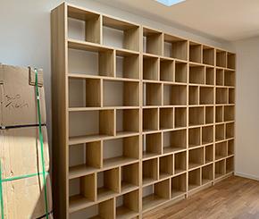 Möbel aufbauen in Berlin